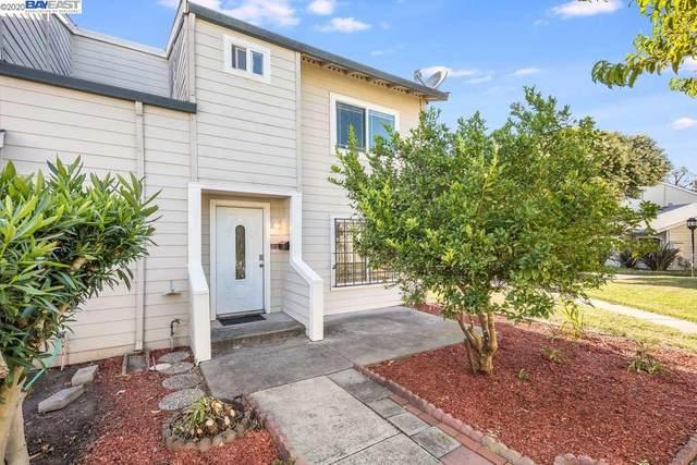 4212 Apollo Circle, Union City, CA 94587 (#40909654) :: Armario Venema Homes Real Estate Team
