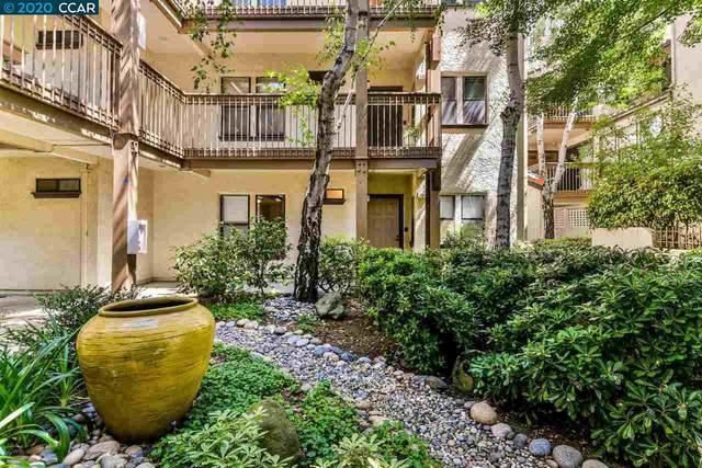 1311 S Villa Way, Walnut Creek, CA 94595 (#40910403) :: Armario Venema Homes Real Estate Team