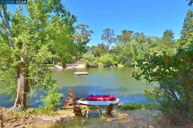 110 La Bolsa Rd, Walnut Creek, CA 94598 (#40910714) :: Armario Venema Homes Real Estate Team