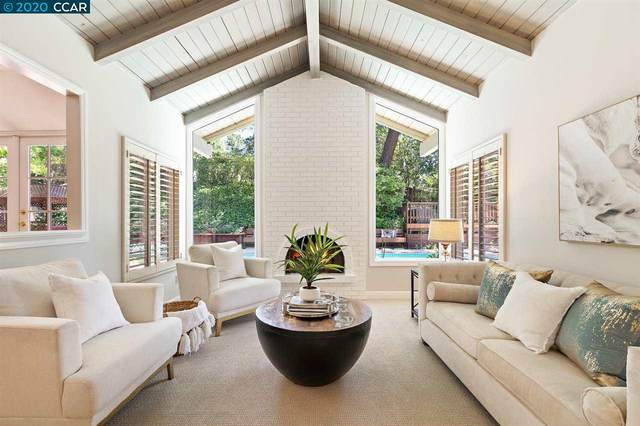 3844 Paseo Grande, Moraga, CA 94556 (#40910842) :: Armario Venema Homes Real Estate Team