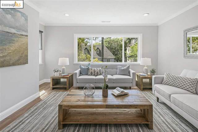 2328 Le Conte Ave, Berkeley, CA 94709 (#40911381) :: Blue Line Property Group