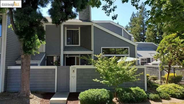 5331 Black Ave #1, Pleasanton, CA 94566 (#40911410) :: Blue Line Property Group