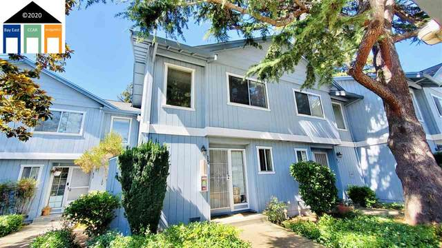 20115 Redwood Rd #10, Castro Valley, CA 94546 (#40911705) :: RE/MAX Accord (DRE# 01491373)