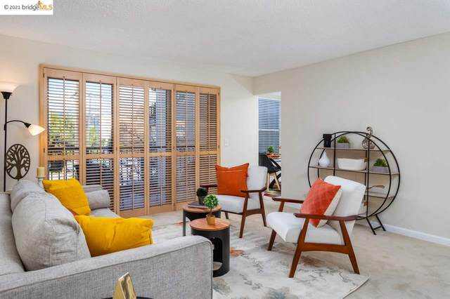 525 Mandana Blvd #206, Oakland, CA 94610 (#40914002) :: The Venema Homes Team
