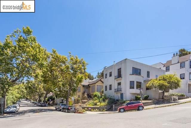 1717 Arch St, Berkeley, CA 94709 (#40916087) :: Armario Venema Homes Real Estate Team