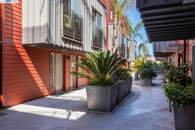 414 40Th St #203, Oakland, CA 94609 (#40916484) :: Realty World Property Network