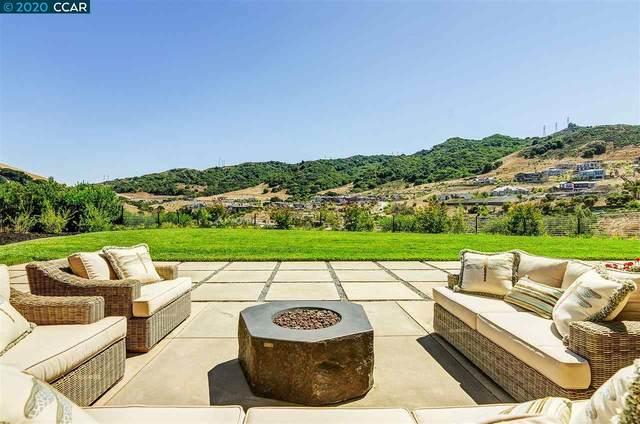 2 Rabble Road, Orinda, CA 94563 (#40916906) :: Realty World Property Network