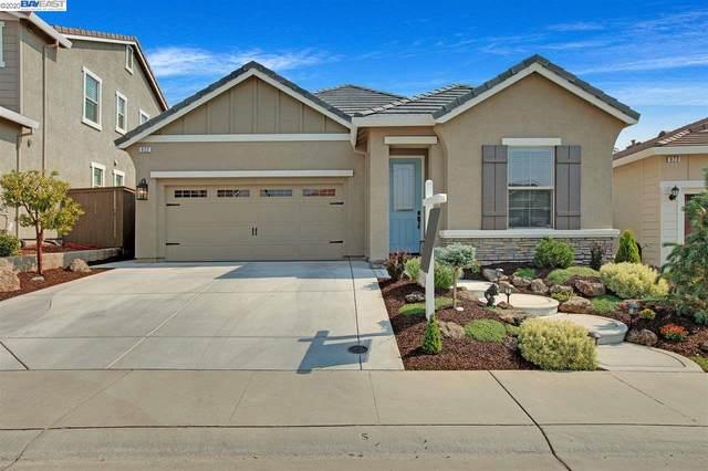 822 Baronial Lane, Rocklin, CA 95765 (#40917782) :: Armario Venema Homes Real Estate Team