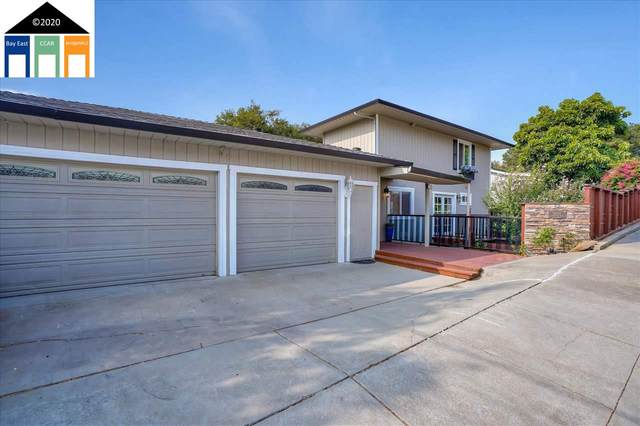 38015 Stenhammer Dr, Fremont, CA 94536 (#40917788) :: Blue Line Property Group