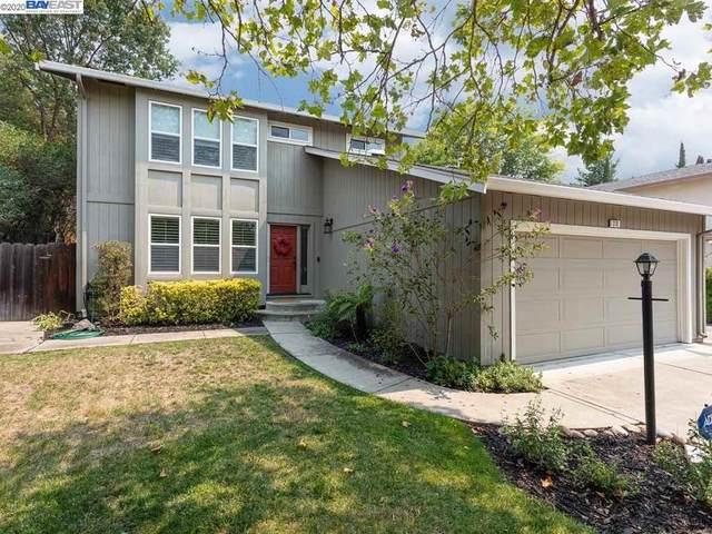 310 W El Pintado, Danville, CA 94526 (#40918032) :: Blue Line Property Group