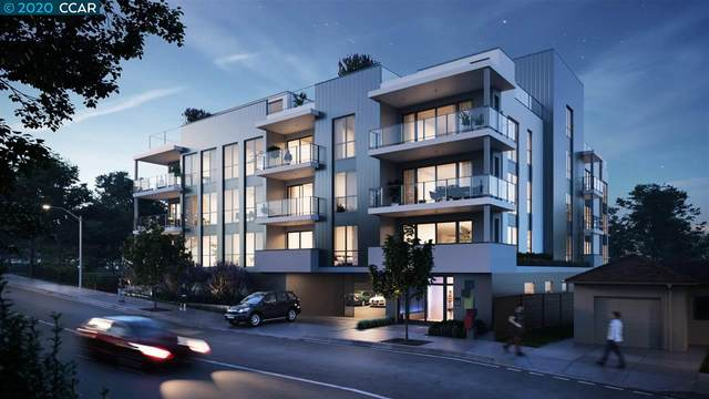 1954 Trinity Avenue #102, Walnut Creek, CA 94596 (#40918350) :: Paradigm Investments