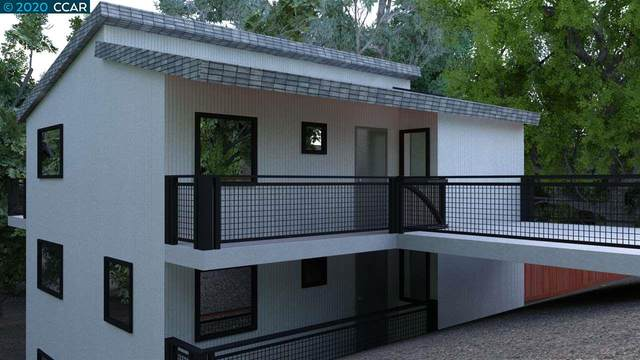 00 Mcbryde Ave, Richmond, CA 94805 (MLS #40919063) :: Paul Lopez Real Estate