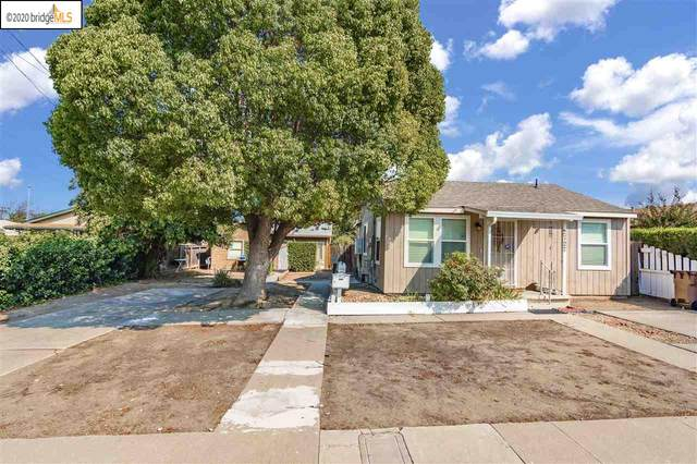 Antioch, CA 94509 :: Realty World Property Network