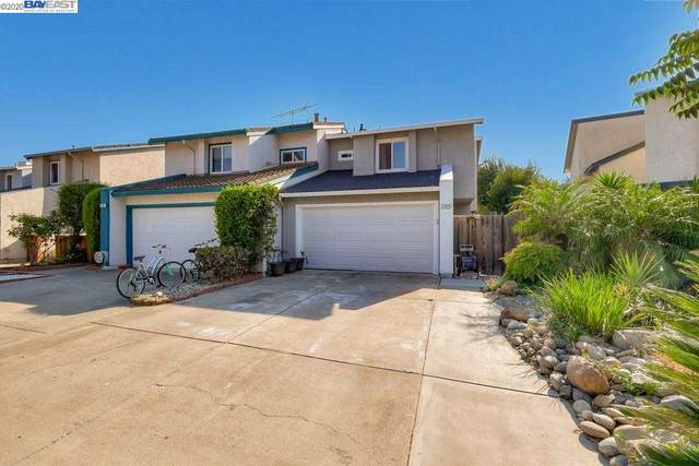 37941 Essanay Pl, Fremont, CA 94536 (#40919709) :: Realty World Property Network