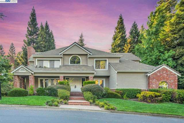 3370 Stage Coach Drive, Lafayette, CA 94549 (#40919938) :: Realty World Property Network
