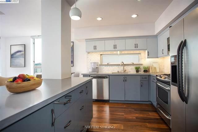 630 Thomas L Berkley Way #705, Oakland, CA 94612 (#40920207) :: Realty World Property Network