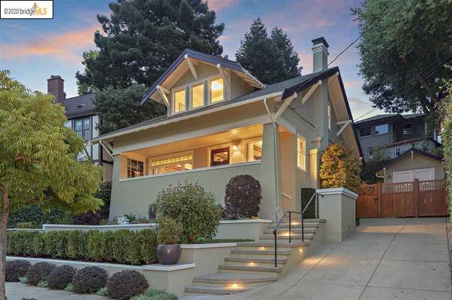 172 Ardmore Rd, Kensington, CA 94707 (#40921479) :: Realty World Property Network