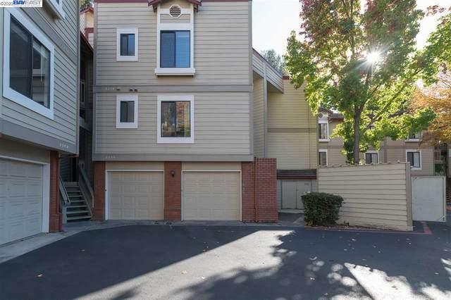 3358 Smoketree Commons Dr, Pleasanton, CA 94566 (#40924847) :: Armario Venema Homes Real Estate Team