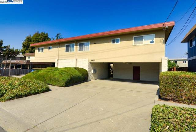 5823 Alameda Ave, Richmond, CA 94804 (#40926244) :: The Lucas Group