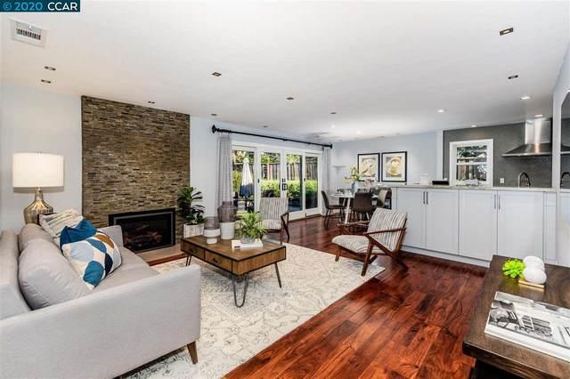 3434 Tupelo Drive, Walnut Creek, CA 94598 (#40928269) :: Armario Venema Homes Real Estate Team