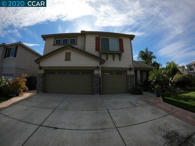 2225 Truman Lane, Oakley, CA 94561 (#40929791) :: Blue Line Property Group