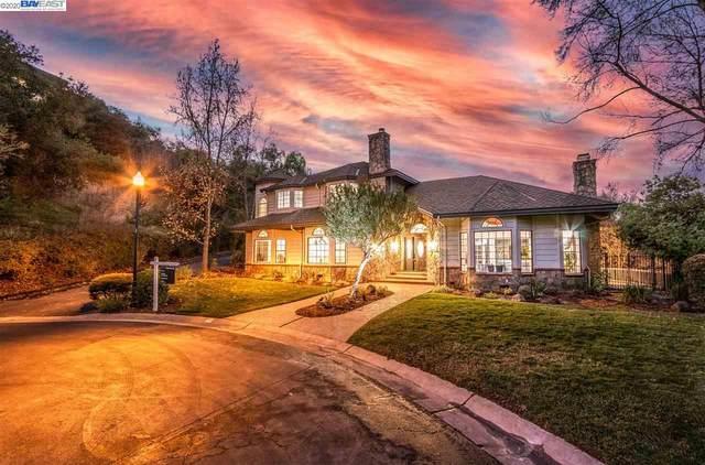15 Deer Oaks Dr., Pleasanton, CA 94588 (#40932358) :: Paradigm Investments