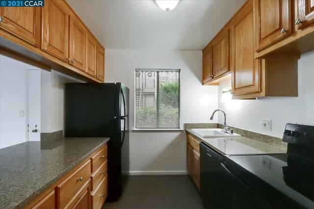 1437 Marchbanks Dr #6, Walnut Creek, CA 94598 (#40932634) :: Excel Fine Homes