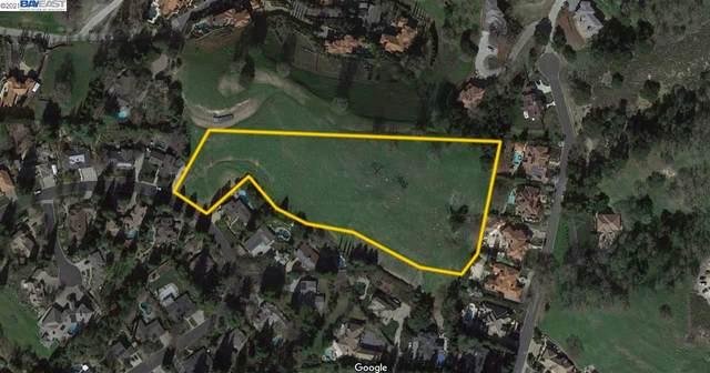 2378 Heritage Oaks Dr., Alamo, CA 94507 (#40933082) :: Realty World Property Network