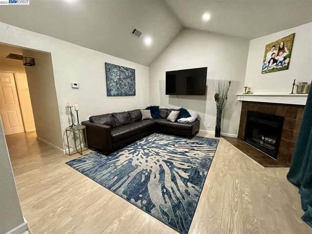 651 Center Ave, Martinez, CA 94553 (#40933184) :: The Grubb Company
