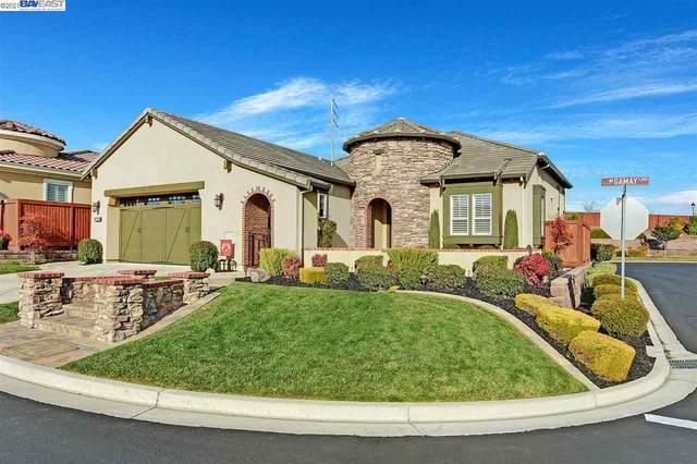1613 Gamay Ln, Brentwood, CA 94513 (#40933633) :: The Lucas Group