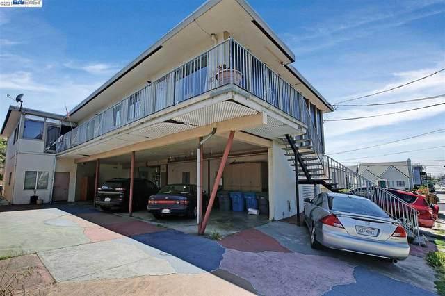 420 San Antonio Ave, San Bruno, CA 94066 (#40935561) :: Realty World Property Network