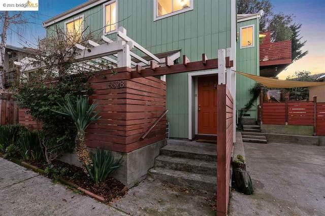6628 Richmond Ave, Richmond, CA 94805 (#40935803) :: Paradigm Investments