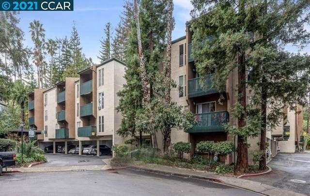 150 Sharene Ln #114, Walnut Creek, CA 94596 (#40938001) :: The Lucas Group