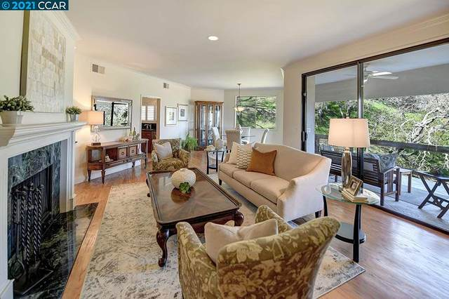 3324 Ptarmigan Dr 1B, Walnut Creek, CA 94595 (#40939242) :: Realty World Property Network