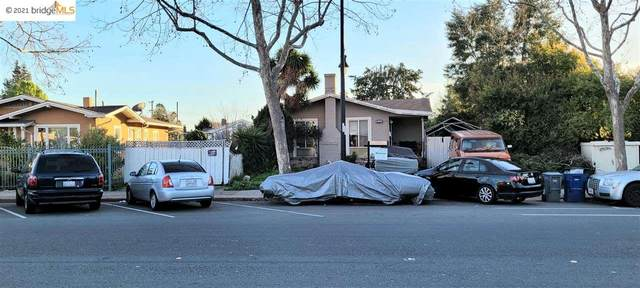 341 Macarthur Blvd, San Leandro, CA 94577 (#40939616) :: MPT Property