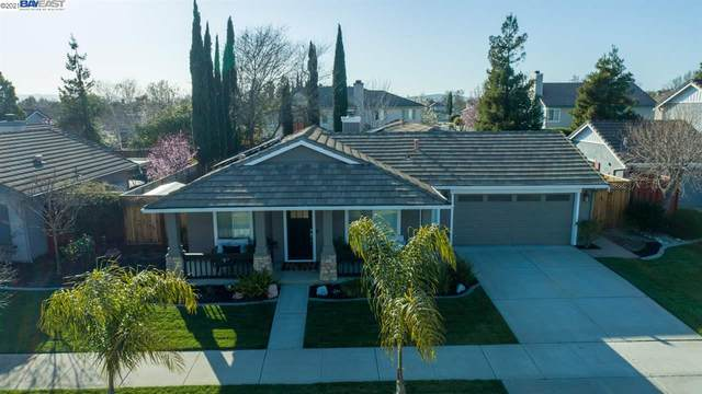 1356 Meadow Ct, Livermore, CA 94551 (#40940015) :: Jimmy Castro Real Estate Group