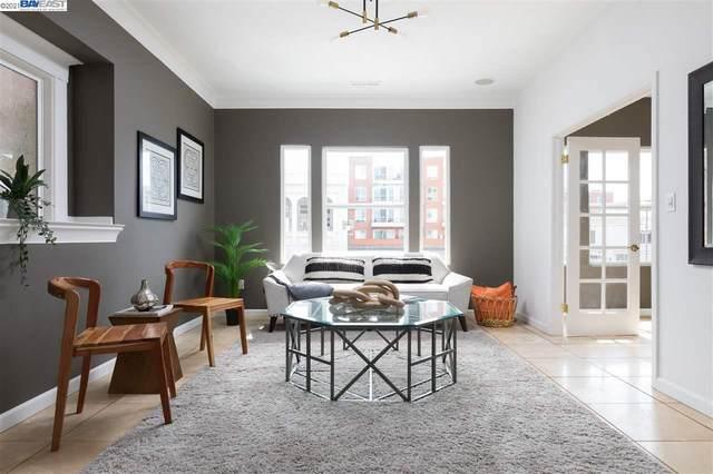 524 21st Street, Oakland, CA 94612 (#40942522) :: Armario Homes Real Estate Team