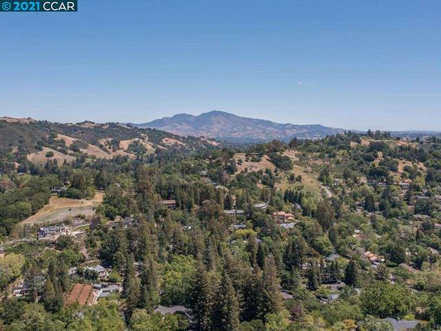 1207 Upper Happy Valley Rd, Lafayette, CA 94549 (#40946990) :: MPT Property