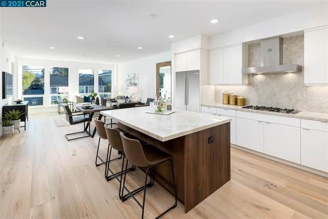 1954 Trinity Ave #102, Walnut Creek, CA 94596 (#40947153) :: MPT Property