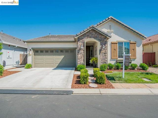 8312 Brookhaven, Discovery Bay, CA 94505 (#40947283) :: The Lucas Group