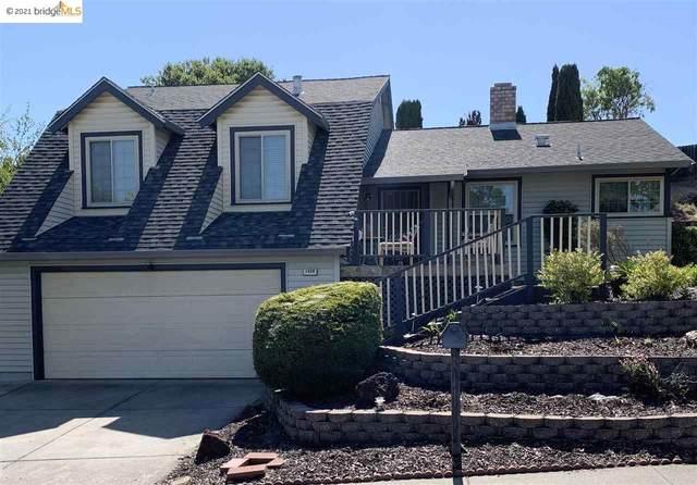 1924 Corte Cruz, Pinole, CA 94564 (#40948171) :: Blue Line Property Group