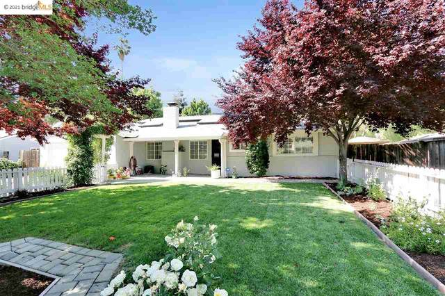 53 Anelda Dr, Pleasant Hill, CA 94523 (#40949396) :: Realty World Property Network
