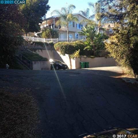 145 Kendall Ave, Crockett, CA 94525 (#40949763) :: MPT Property