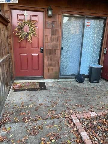1455 Latour Ln #23, Concord, CA 94521 (#40951895) :: Real Estate Experts