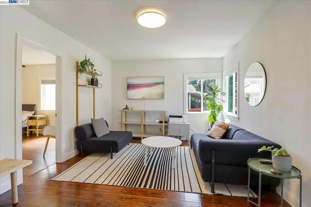 7940 Earl St, Oakland, CA 94605 (#40953188) :: MPT Property