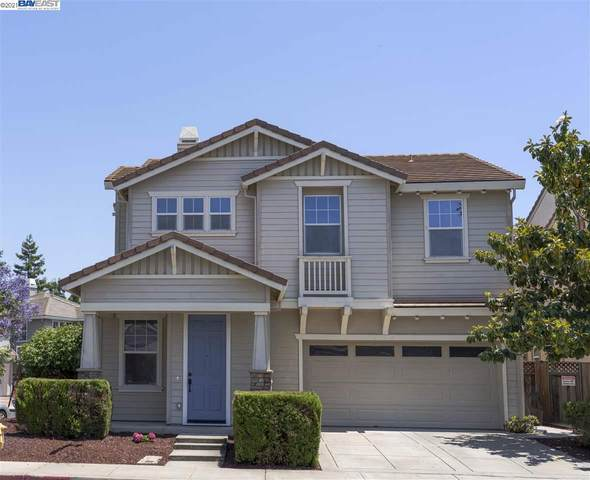 220 Dutra Vernaci Dr., Union City, CA 94587 (#40953285) :: MPT Property