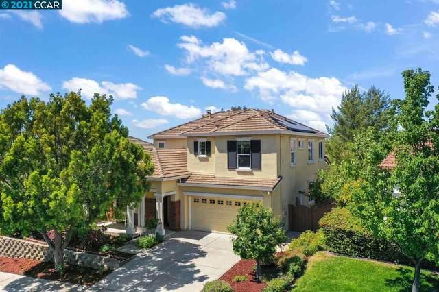 1248 Oak Knoll Dr, Concord, CA 94521 (#40953962) :: MPT Property