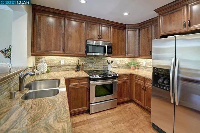 3300 Tice Creek Dr #4, Walnut Creek, CA 94595 (#40954103) :: Armario Homes Real Estate Team