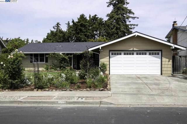 7591 Amarillo Road, Dublin, CA 94568 (#40954577) :: MPT Property