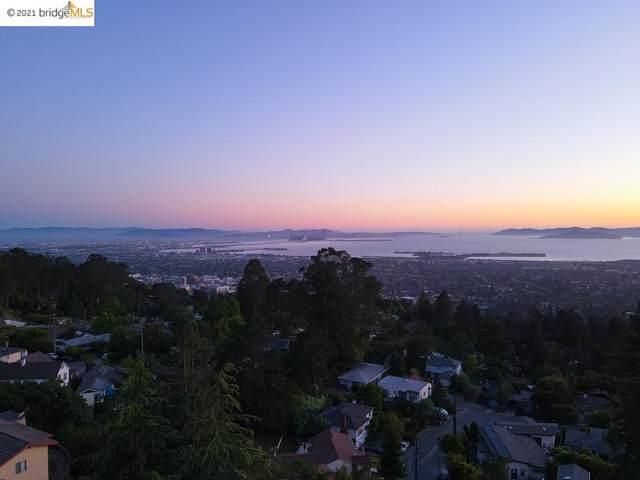 1241 Grizzly Peak Blvd, Berkeley, CA 94708 (#40954649) :: MPT Property
